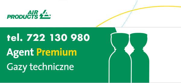 agent Gazik - Premium